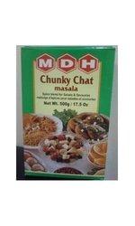 MDH Chunky Chat Masala for Salads & Savories - 500 g