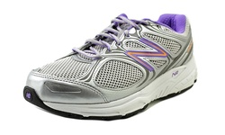 New Balance Women's 840 Running Shoes - Purple - Size: 7W