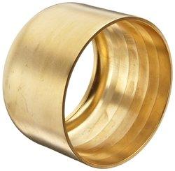 "Dixon Brass Holedall Fitting Ferrule - 2"" Hose ID"