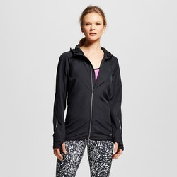 C9 Champion Women's Premium Run Jacket - Black - Size: L