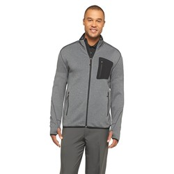 C9 Champion Men's Basecamp Stretch Jacket - Heather - Size: Large