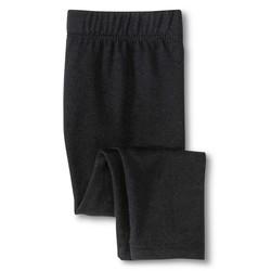 Circo Newborn Girls' Knit Pant - Ebony - Size: NB