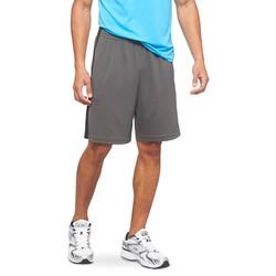 "C9 Champion Men's 9"" Gym Shorts - Railroad Gray - Size: Small"