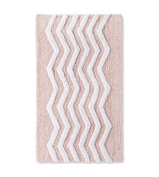 "Sabrina Soto 20""x34"" Playa Bath Rug - Blush"
