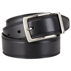 Merona Men's Silver Buckle Belt - Multi - Size: XXL