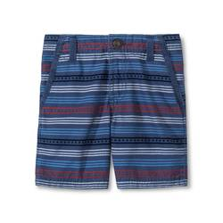 OshKosh Genuine Kids Boys' Top And Bottom Set - Metallic Blue - Size: 3T