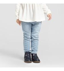 Oshkosh Toddler Girls' Jeans - Moonlight Blue - Size: 6