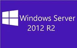 Server 12 R2 Standard ROK