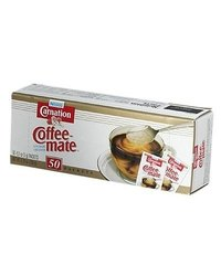 Coffee-mate Powdered Coffee Creamer - Original 35.3 oz, chocolate