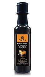 GAEA Glaze Balsamic & Honey 8Pk - 6.8 Oz