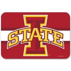 """NCAA Iowa State University Mat - Small - 20"""" x 30"""""""