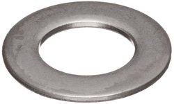 Small Parts 18-8 Stainless Steel Flat Washer