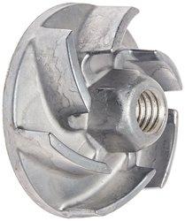 Yamaha 5PA124510000 New Water Pump Impeller - Silver