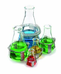 Thomas Stainless Steel Erlenmeyer Flask Clamp - Size: 6L