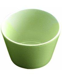 CoorsTek High Alumina Conical Annealing Cup Case of 36 - 15ml