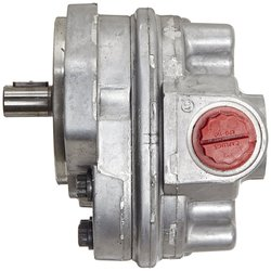 "Vickers 26 Series Hydraulic Gear Pump 5/8"" x 1-1/4"" Shaft Extension"