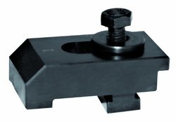 Rohm Complete SPE Single Clamp for NC-Compact/Power Vises