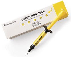 Tokuyama 12117 Estelite Flow Quick Syringe - B2 Shade
