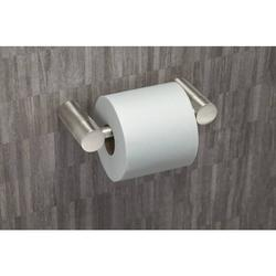 Moen Align Pivoting Double Post Toilet Paper Holder - Brushed Nickel
