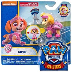 Spin Master Paw Patrol All Stars Skye - Figre Toy