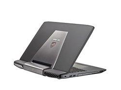 "ROG - 17.3"" Notebook - 8 GB Memory - 1 TB Hard Drive - Multi category"
