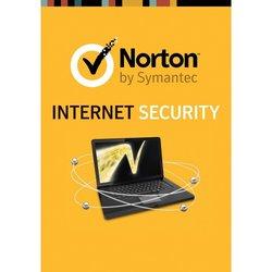 Norton Internet Security 2013 1 User 3 PC - English