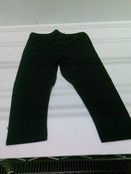 Circo Newborn Girls' Knit Pant - Ebony - Size: 24 M