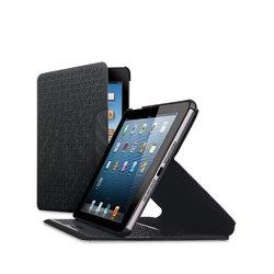 """Solo Active Slim Case For iPad Mini 7.9""""  - Black"""