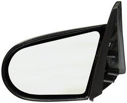Spec D Tuning Door Power Carbon Fiber Spoon Side Mirrors
