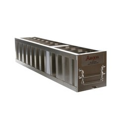 """Argos RC122A Chest Freezer Vertical Rack for 2"""" Boxes - 12 Box"""