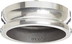 """Dixon Aluminum 356T6 Boss Lock Type DP Cam & Groove Hose Fitting - 6"""""""