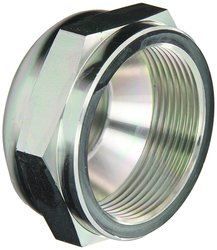 "Eaton Aeroquip Cap for Male JIC Fitting - Size: 1-1/2"""