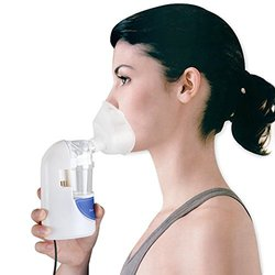 Magicfly Handheld Steam Inhaler/Vaporizer