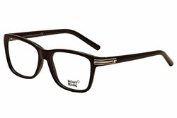 Mont Blanc Optical: Mb0477 - 005/black