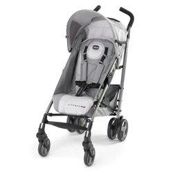 Chicco Liteway Plus Stroller - Silver