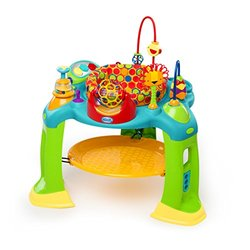 Oball Bounce-O-Bunch Activity Center 1099169