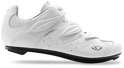 Giro Sante II Shoe - Women's Matte White/Gloss White 42