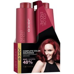 Joico Color Endure Shampoo & Conditioner Sulfate