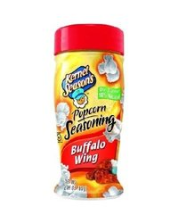 Kernel Seasons Popcorn Seasoning Buffalo Wing T 2.85 oz, 6