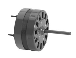 "Fasco D177 1/10-1/20 HP 5"" Frame Shaded Pole Direct Drive Blower Motor"