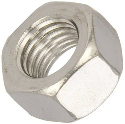 """Small Parts 1-3/4""""-5 18-8 Stainless Steel Hex Nut"""