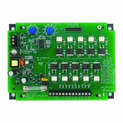 Dwyer Series DCT600 4 Channel Timer Controller (DCT604)