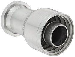 Aeroquip Carbon Steel Global TTC Hydraulic Hose Crimp Socket