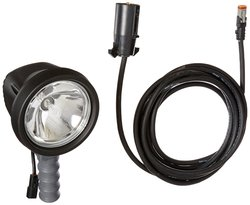 Larson 0828P3AFUFA 12 / 24 Volts 6 Million Candlepower Spotlight