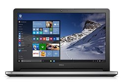 "Dell Inspiron 15.6"" Laptop PC i5 1.7GHz 8GB 1TB Win 10"