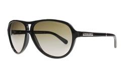 Michael Kors Women's Sunglasses - Black Tortoise