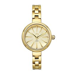 Jbw Women's Emerald Diamond Watch Collection: Gold/gold
