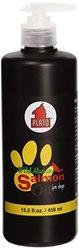 Plato Pet Treats - Wild Alaskan Salmon Oil For Dogs & Cats - 15.5 oz.
