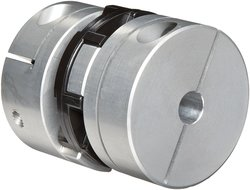 Huco 516H50.3636.Z Oldham Coupling - Aluminum - Size: 50