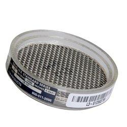 "Advantech Clear Acrylic Sonic Sifter Sieves - SS - 3""Diameter 18""Mesh"